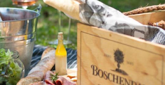 Boschendal picknick